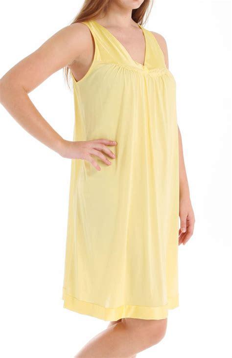 Vanity Fair Gowns And Robes by Vanity Fair Coloratura Gown 30107 Vanity Fair