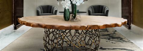 15 astounding oval dining tables for your modern dining room top 5 best articles on modern dining tables to read today
