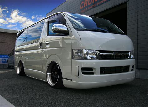 nissan urvan modification toyota hiace modified www imgkid com the image kid has it