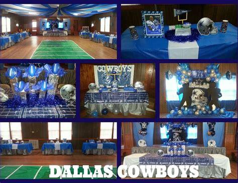 Dallas Cowboys Decoration Ideas by Themes For 50th Birthday Invitations Birthday