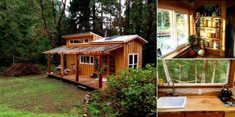 la tiny house home design garden architecture blog keva tiny house a smallish living on salt spring island