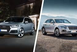 the best alternatives to the volvo xc90 carwow