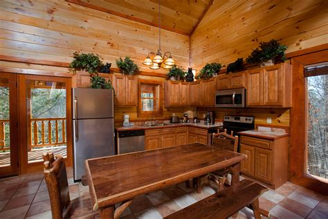 pigeon forge cabin rentals bears bliss