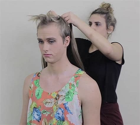 forced boy makeover 91 best images about forced feminization on pinterest