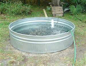 galvanized water troughs who s your granny