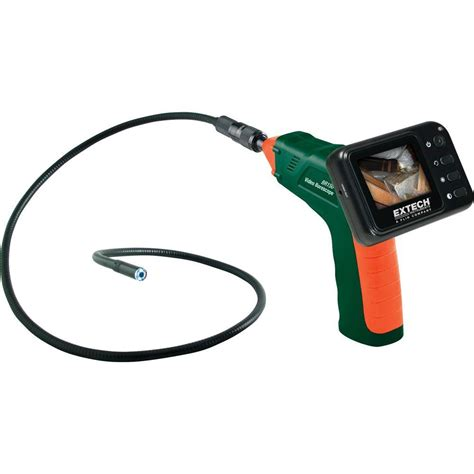 borescope inspection ryobi tek4 digital inspection scope rp4206 the home depot
