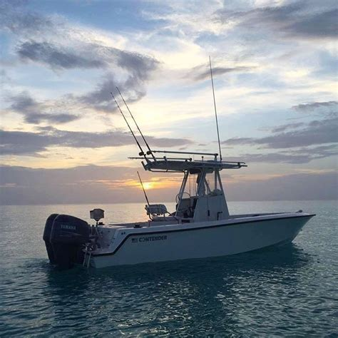contender boats instagram contender 25t center console yatchs pinterest barcos