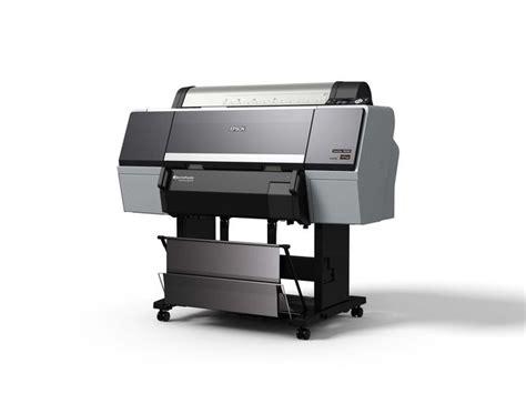 Printer Epson P6000 epson surecolor sc p6000 std 24 quot printer c11ce41301a0
