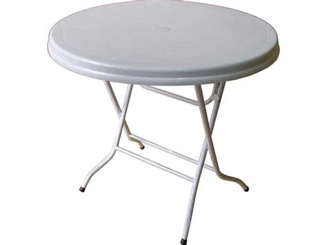 Folding Table Top by Plastic Folding Tables Trestles And Flatfolds Folding Table