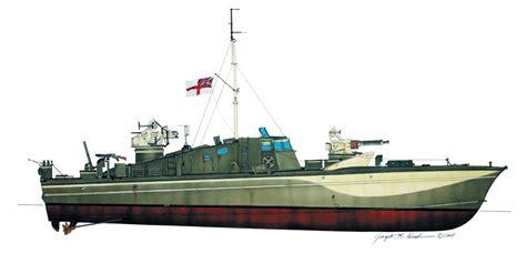 fast patrol boats ww2 torpedo boat history