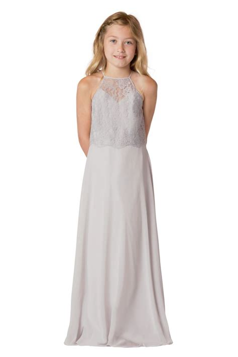 Junior Bridesmaid Dresses by Bari Junior Bridesmaid Dresses Bari 1727jr Bari