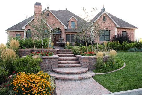 Landscaping Ideas In Utah Front Yard Landscaping Utah Pdf