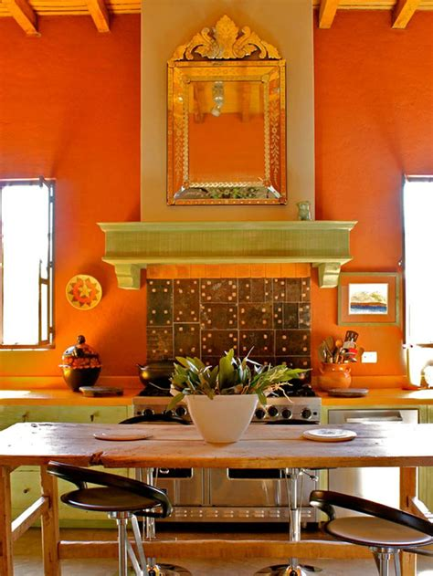 17 best images about mexican decor on orange