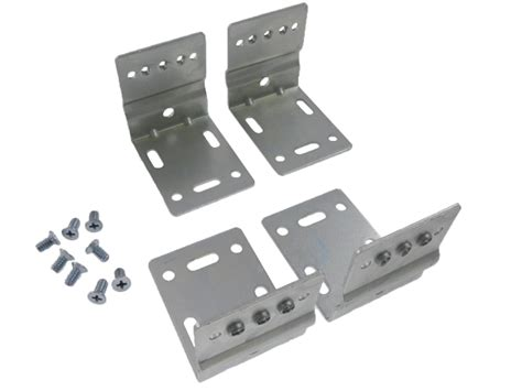 Floor Mounted Drawer Slides by Floor Cabinet Mount Bracket Kit For Hr2145 Slides Hr2145fmkit