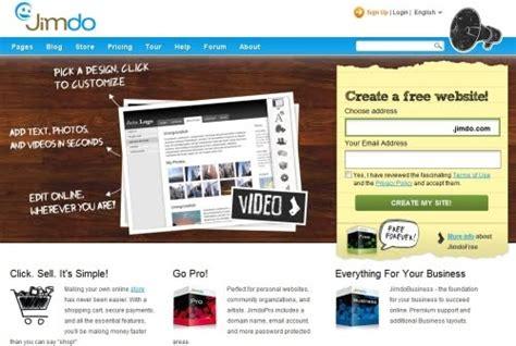 tempat membuat blog gratis 10 tempat gratis terbaik untuk membuat website tantoroni