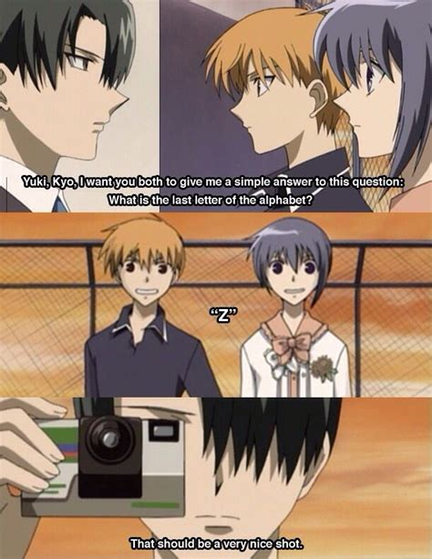 fruits basket anime ai 17 best images about anime funnies and memes on