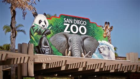 San Diego Zoo Discount Tickets Search All Deals For Best Price Los Angeles Zoo Discount Tickets 7 50 Family Jam