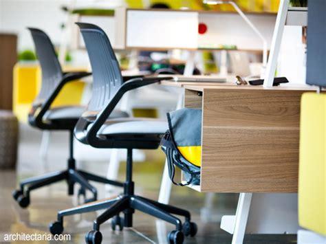 Kursi Ergonomis kursi ergonomis untuk mengurangi keluhan pada punggung pt architectaria media cipta