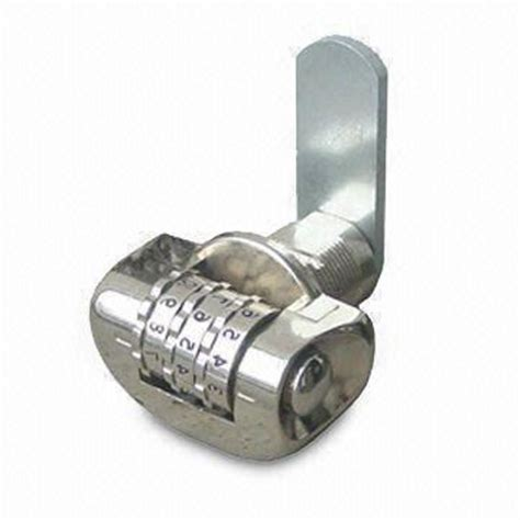 Combination Drawer Lock by China Combination Lock With Several Lever Options
