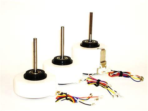 Motor Fan Indoor Ac Split Lg indoor fan motor for ductless mini split systems