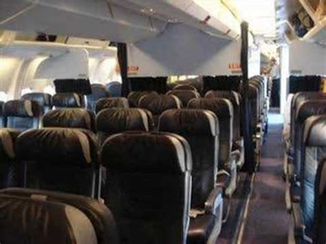 Thomson 757 Cabin by New Thomsonfly Longhaul Pic S