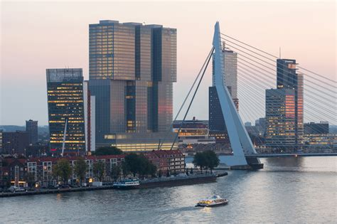 of rotterdam rotterdam in top 10 kunsthal