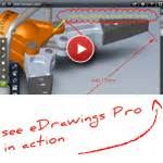 Edrawings Pro by Introducing Edrawings Mobile Solidworks