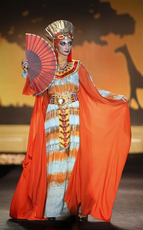 Pelangi 4 Tunik Cf photos hijabs beautiful indonesians tell ny fashion week al arabiya