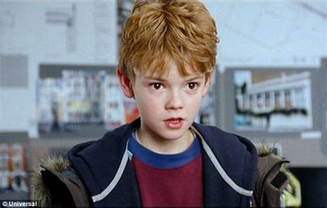 13 year old actors in 2015 love actually s thomas brodie sangster all grown up 13
