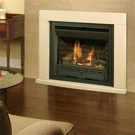 Gas Fireplace Trim Kits by Gas Fireplace 535 Propane Gas