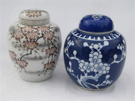 what are ginger jars stylish home ginger jars and other ceramics