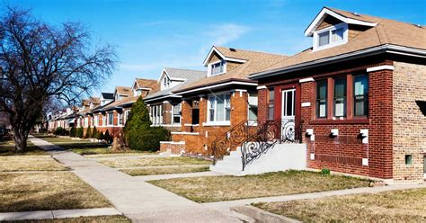 Cook County Tax Bill Lookup By Address Cook County S Residential Property Tax Assessments