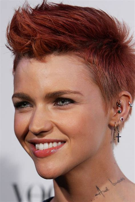 130 best images about short hair styles for women over 50 130 best kapsels 66 rood haar images on pinterest