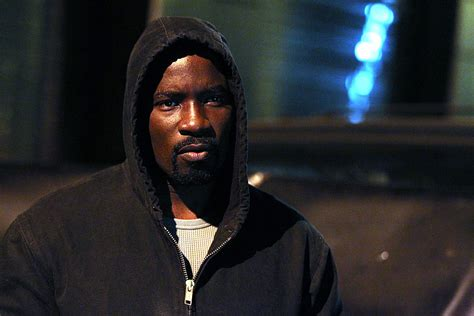 mike colter healthy celeb netflix just released the first trailer for quot luke cage