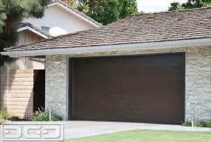 mid century modern style garage doors garden gates in