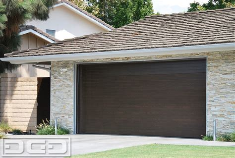 Mid Century Modern Garage Doors by Mid Century Modern Style Garage Doors Garden Gates In Eco Friendly Materials Modern