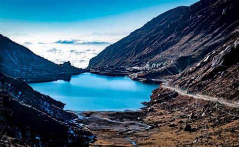 places  visit  sikkim   reviews