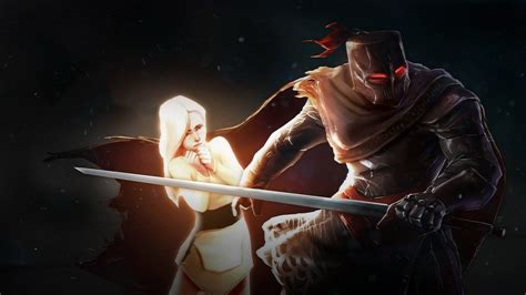 fall of light gamescom trailer and release date gametechlab