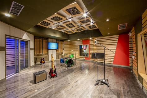 Major Uk Recording Studio Goes Green With Solar Power by Francis Manzella Design Ltd Architectural And Acoustic