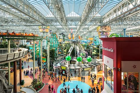 american best shopping site 5 indoor amusement parks family vacation critic