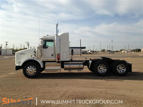 used kenworth for sale in texas 2016 kenworth t800 in texas for sale 24 used trucks from