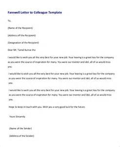 Resignation Goodbye Letter by General Resume 187 Goodbye Letter Resignation Cover Letter And Resume Sles