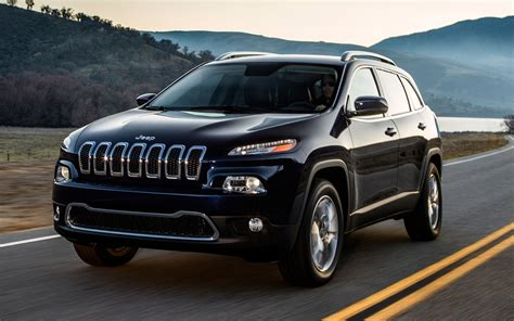 Cars Model 2013 2014 2014 Jeep Cherokee Is The New Liberty