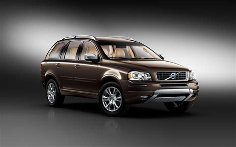 2013 volvo xc 90 2013 volvo xc90 information and photos momentcar