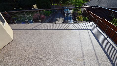 vinyl deck best vinyl decking repair in west vancouver