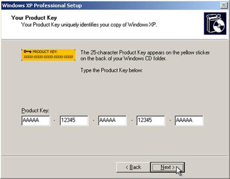 format cd key xp windows xp pro keys posts