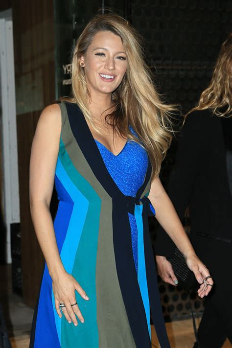 In Livelys Closet Diane Furstenberg by Style Lively In Jonathan Simkhai And