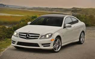 2013 mercedes c class information and photos
