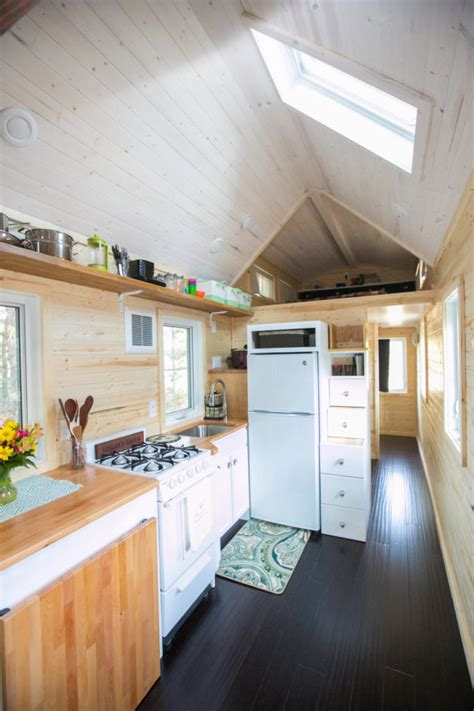 tiny house for family of 4 hogan tiny house family interview and tour