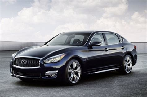 nissan infiniti 2017 2017 infiniti q70 redesign release date price changes